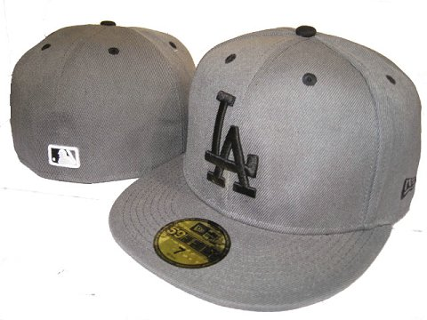 Los Angeles Dodgers MLB Fitted Hat LX19